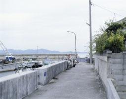 teshima no ossann
